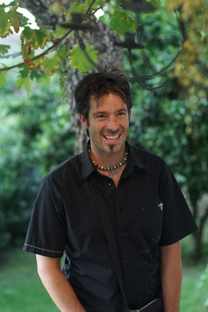 Nicolas Sine