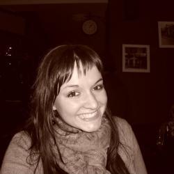 Sarah robert