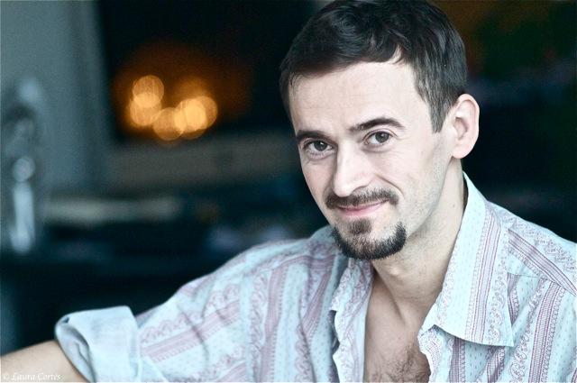 Cedrick Spinassou (Anthony)