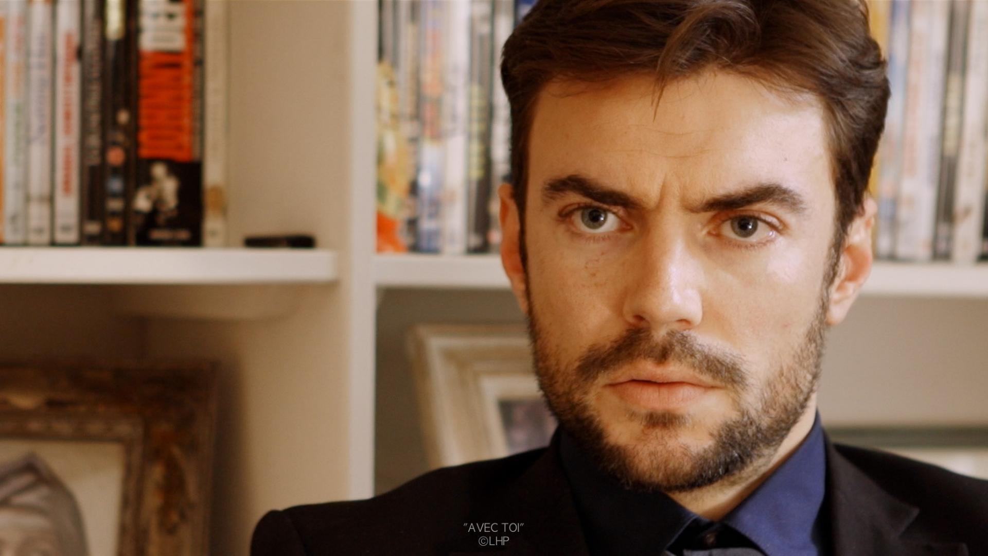 Julien CROQUET
