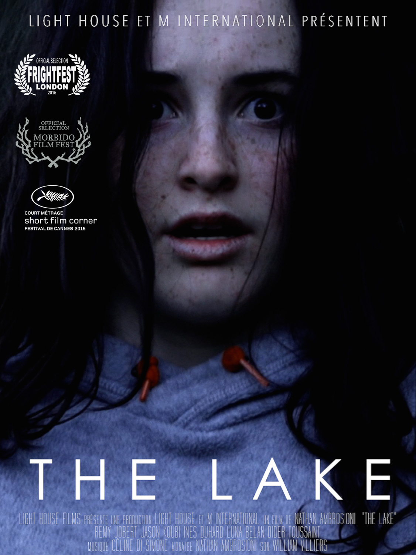 Poster the lake 5